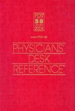 Physicians' Desk Reference : Hospital Library by PDR Staff (Editor) (2004,...