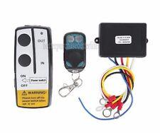 Wireless Winch Remote Control Handset, 9-30VDC, for Truck Jeep ATV SUV Winch