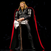 S.H.Figuarts SHF Avengers End Game Fat Thor Action Figure New in Box