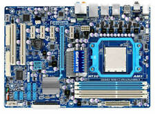 Placa Base GIGABYTE GA-MA770T-UD3 1.4 AMD Socket AM3 DDR3-1666 PCI-E 2.0 SATA