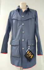 Trench grigio ASK Raincoat Helly Hansen L / G Impermeabile