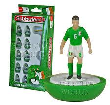 Irlanda Subbuteo Team. Paul Lamond Subbuteo calcio balilla.