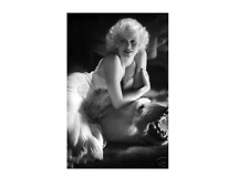 JEAN HARLOW PRINT large photo big picture wallpaper all sizes poster Hollywood