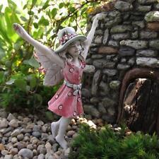 Miniature Fairy Garden FAIRY LEXI Figurine (NEW)