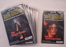 John Sinclair in 100er Packs (Defence Tower) 1. Edition no 1401-1500 ZUS. (z0-1)