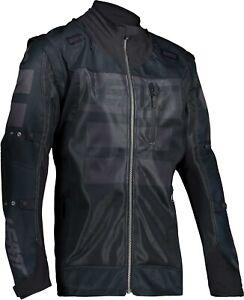 Leatt Moto 4.5 X-Flow Jacket - Mens Dirtbike Offroad