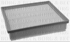 BFA2068 BORG & BECK AIR FILTER fits Movano 2.2,2.5 dci Van NEW O.E SPEC!