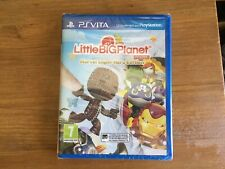 jeu ps vita little big planet marvel super hero (pal fr)