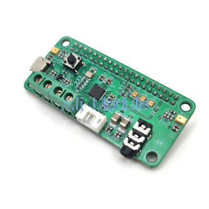 WM8960 Audio Decoder Module For Raspberry Pi High Fidelity Sound Card