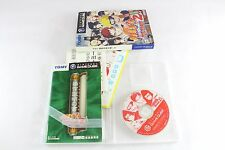 Nintendo Gamecube Naruto 2 Japan Import Complete Game NTSC-J Fantastic Condition
