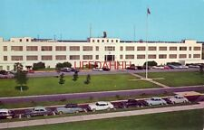 Johnson Hall, Us Air Force Air Proving Ground Command Headquarters, Florida