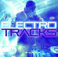 CD Electro Titres d'Artistes divers 2CDs
