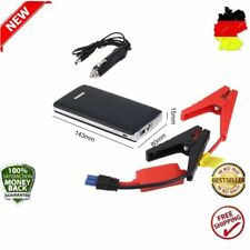 12V Portable Auto Car Jump Starter Power Bank Booster Battery Charger 50800mA*RS