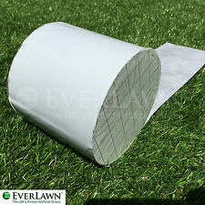 10m Artificial Grass Self Adhesive Seaming Tape for joining - No Glue required