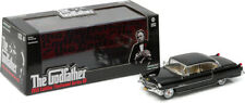 1:43 The Godfather(1972)-1955 Cadillac Fleetwood Series 60 Special By Greenlight