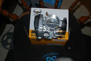 SEAT CORDOBA LEON TOLEDO MK2 1.6 1998-2004 THROTTLE BODY