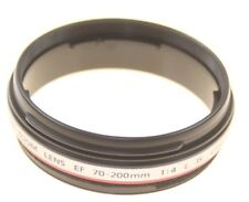 CANON EF 70-200MM F4 L IS USM EF ZOOM LENS FRONT RING UNIT NEW CY3-2178-000
