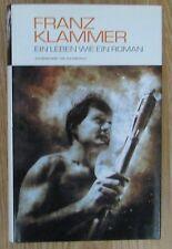 Franz Klammer * Ein Leben wie ein Roman * Adi Kornfeld 2003