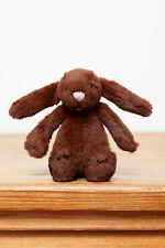 Jellycat Baby Bashful Chocolate Bunny Rabbit