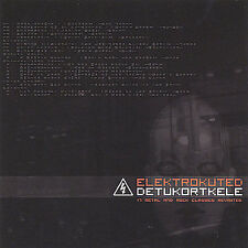 Elektrokuted: 17 Metal and Rock Tracks Revisited by Various Artists (CD, Feb-...