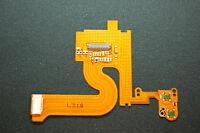 Canon 50D FPC Rear Cover Flex Cable TFT Replacement Repair Part NEW cg2-2278-000