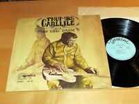 Private Psych Fuzz Funk THUMBS CARLLILE On His Own GEMINI Stereo NM- & NM SHRINK