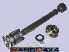 LAND Rover Defender 300 TDI TD5 Anteriore EXTREME angolo Propshaft DOUBLE CARDEN 6355