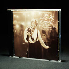 Missy Elliot - Die Cookbook - musik cd album