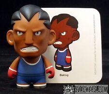 Kid Robot Street Fighter Balrog Figure Complete with Box