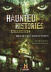 Haunted Histories Collection: America's Most Haunted Places
