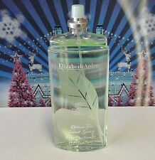 "GREEN TEA PERFUME BY ELIZABETH ARDEN 3.4 0Z EDT SPRAY  ""2"" ONLY  NO CAP"