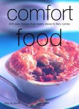 Comfort Food (Little Food),Kay Scarlett