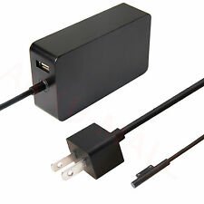 Replace 65W Power Supply Adapter Charger Cord For Microsoft Surface Pro 4 P