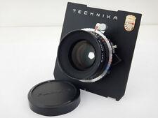 """Fujinon 240mm f9 Fuji Sinar Linhof 4x5"""" 10x12cm Lens Fujinon-A EXCELLENT"""
