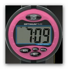 Horse Event Watch (Pink)  - Optimum Time Equestrian Eventing OE 399