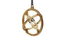 H.M.Kala Sundial Sonnenuhr Antik und nostalgisch Kompass  Erdmodell