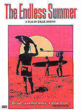 Sealed New The Endless Summer (DVD, 2000) Robert August, Mike Hynson