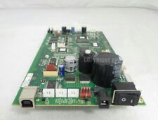 Zebra P110i Card Printer Main Board P/N: 105940G-141U
