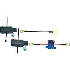 BAAS ES03 Kabelverteiler Batterie Anschluss Verteiler Set Motorrad Roller Auto