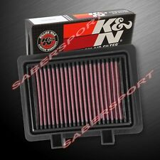 """In Stock"" K&N SU-1014 Hi-Flow Air Filter for 2014-2015 Suzuki DL1000 V-STROM"