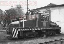 8DD960 RP 1958/70s NIAGARA ST CATHARINES & TORONTO RAILWAY LOCO #14