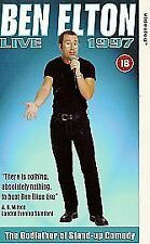 Stand-Up Comedy PAL VHS Films
