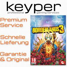 Borderlands 3 [Epic Games] RU KEY Deutsch/Multi5 PC Download Code; KEIN/NO STEAM