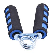 2021 Adjustable Gym Wrist Arm Hand Grip Finger Strength Exerciser Trainer Sport