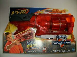 Nerf N-Strike Elite Strongarm Sonic Fire A9322