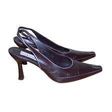 Sandals russell & bromley/donald pliner 38.5 fr (7.5 us - 5.5 uk) 👠