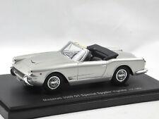 Avenue 43 / Autocult 60019 1960 Maserati 3500 GT Special Spider Vignale 1:43