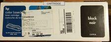 HP Hewlett Packard HP C4191A Black Laser Toner Cartridge