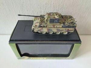 Dragon Armor 1/72 Panther G PzRgt 35 - Kurland 1944 - 60010