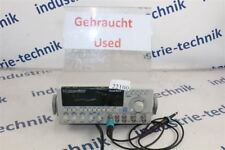 peaktech 4070 Function Generater
